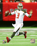 Jameis Winston 2016 Action Photo
