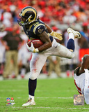 Todd Gurley 2016 Action Photo