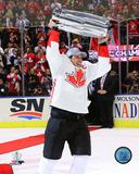 Sidney Crosby Team Canada 2016 World Cup of Hockey Photo