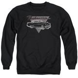 Crewneck Sweatshirt: Buick- 1952 Roadmaster Distressed Shirts