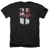 Oldsmobile- 442 Muscle Shirts