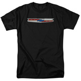 Chevrolet- 56 Bel Air Shield T-shirts