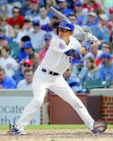 Munenori Kawasaki 2016 Action Photo