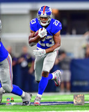 Rashad Jennings 2016 Action Photo