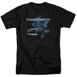 Hummer- Stormy Ride T-Shirt