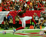 Mohamed Sanu 2016 Action Photo