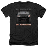 Hummer- Like Nothing Else Shirts