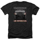 Hummer- Like Nothing Else Shirts