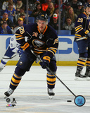 Zemgus Girgensons 2015-16 Action Photo