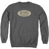Crewneck Sweatshirt: GMC- Vintage Oval Logo T-shirts
