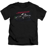 Juvenile: GMC- Syclone T-shirts