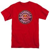 Oldsmobile- Vintage Service Logo Shirts