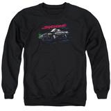 Crewneck Sweatshirt: GMC- Syclone Shirts