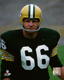 Ray Nitschke Posed Photo