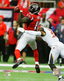 Julio Jones 2016 Action Photo