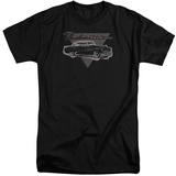 Buick- 1952 Roadmaster Distressed (Big & Tall) T-shirts