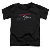 Toddler: GMC- Syclone T-Shirt