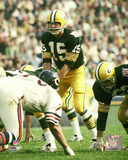 Bart Starr 1969 Action Photo
