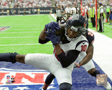 DeAndre Hopkins 2016 Action Photo