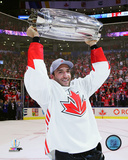 Patrice Bergeron Team Canada 2016 World Cup of Hockey Photo