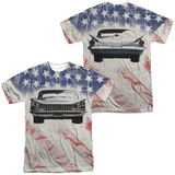 Buick- 1959 All American Electra (Front/Back) Shirts