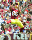 Jordan Reed 2016 Action Photo