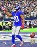 Victor Cruz 2016 Action Photo