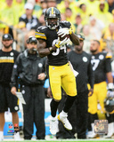 Antonio Brown 2016 Action Photo
