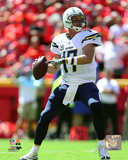 Phillip Rivers 2016 Action Photo