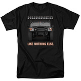Hummer- Like Nothing Else T-shirts