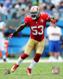 NaVorro Bowman 2016 Action Photo