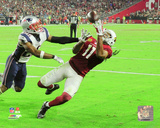Larry Fitzgerald 100th Career Touchdown September 11, 2016 Photo