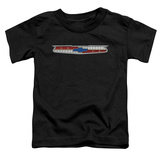 Toddler: Chevrolet- 56 Bel Air Shield Shirt