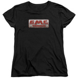 Womans: GMC- Corroded 1959 Trck Logo Shirts