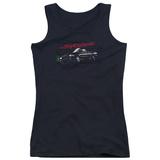 Juniors Tank Top: GMC- Syclone Womens Tank Tops