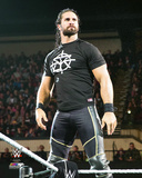 Seth Rollins 2016 Action Photo