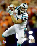 Greg Olsen 2016 Action Photo