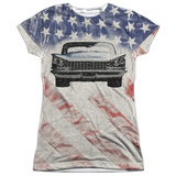 Juniors: Buick- 1959 All American Electra T-shirts