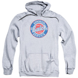 Hoodie: Buick- Authorized Service Badge Pullover Hoodie
