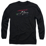 Long Sleeve: GMC- Syclone Shirt