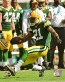 Ha-Ha Clinton Dix 2016 Action Photo