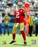 Blaine Gabbert 2016 Action Photo