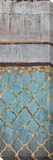 Amalfi Hand Embellished Canvas