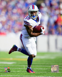 Percy Harvin 2015 Action Photo