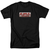 GMC- Corroded 1959 Trck Logo T-shirts