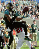 Allen Robinson 2016 Action Photo
