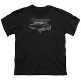 Youth: Buick- 1952 Roadmaster Distressed T-Shirt