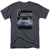 Chevrolet- Camaro Front Side Shirt
