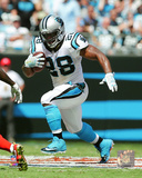 Jonathan Stewart 2016 Action Photo