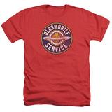 Oldsmobile- Vintage Service Logo T-Shirt
